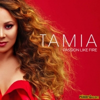Tamia – Passion Like Fire – [iTunes Plus AAC M4A] (2018)