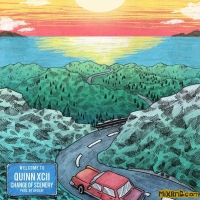 Quinn XCII - Change of Scenery (2015)