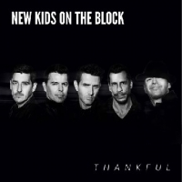New Kids on the Block - Thankful (EP)