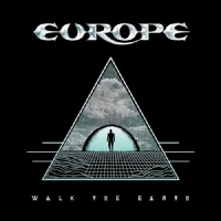 Europe – Walk the Earth - iTunes Plus AAC M4A (2017)