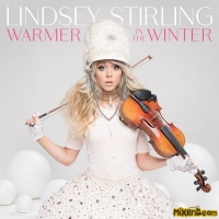 Lindsey Stirling - Dance of the Sugar Plum Fairy - Single (2017)
