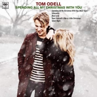 Tom Odell - Spending All My Christmas With You (EP)(2016)