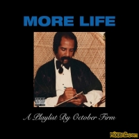 Drake - More Life (iTunes Plus AAC M4A) (2017)