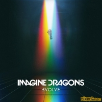 Imagine Dragons - Evolve (iTunes Plus AAC M4A) (2017)