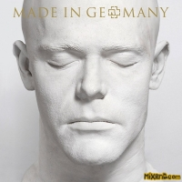 Rammstein - Made In Germany (1995-2011) [Special Edition][iTunes Plus AAC](2011)