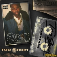 Too short - The Pimp Tape (iTunes Plus AAC M4A) (2018)