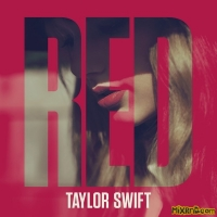 Taylor Swift - Red (Deluxe Version) (iTunes Plus AAC M4A) (2012)