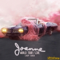 Lady Gaga – Joanne World Tour (Live) – [iTunes Plus AAC M4A] (2018)