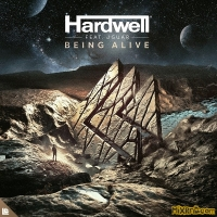 Hardwell - Being Alive (feat. JGUAR) - Single (2019)