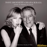 Tony Bennett & Diana Krall – Room 25 – [iTunes Plus AAC M4A] (2018)