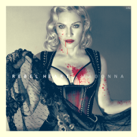 Madonna - Living For Love (Remixes) (2015)