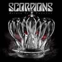 Scorpions-Return to ForeverFLAC+MP3 (2015)