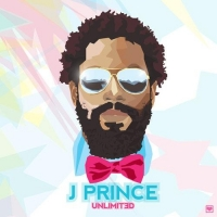 J Prince - Unlimited (2014)