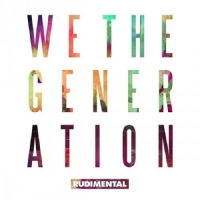 Rudimental-We The Generation [Deluxe Edition] (2015)