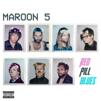 Maroon 5 - Red Pill Blues (Deluxe) (2017)