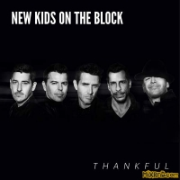 New Kids On the Block - Thankful - EP (iTunes Plus AAC M4A) (2017)
