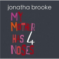 Jonatha Brooke - My Mother Has 4 Noses (2014)