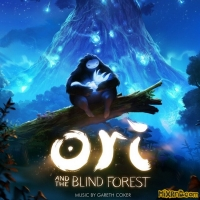 Gareth Coker- Ori and the Blind Forest (Original Soundtrack)【2015】