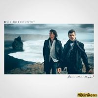 for KING & COUNTRY - Burn The Ships (iTunes Plus AAC M4A) (2018)