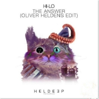HI-LO - The Answer (Oliver Heldens Edit) - Single (2017)