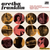 Aretha Franklin – The Atlantic Singles Collection 1967-1970 – [AAC] (2018)
