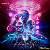 Muse - Simulation Theory (Deluxe) (iTunes Plus AAC M4A) (2018)