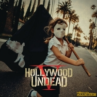Hollywood Undead - Five (iTunes Plus AAC M4A) (2017)