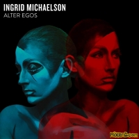 Ingrid Michaelson - Alter Egos - EP (iTunes Plus AAC M4A) (2017)