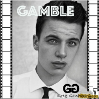 Greg Gontier - Gamble - Single (2019)