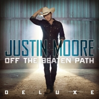 Justin Moore - Off the Beaten Path - Single