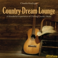 Claudia Kisslinger - Country Dream Lounge (2014)