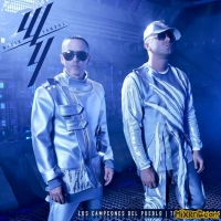 Wisin & Yandel - Guaya - Single (2018)