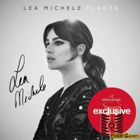 Lea Michele - Places (Target Exclusive) (2017)