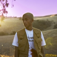 Jaden Smith - The Sunset Tapes: A Cool Tape Story(iTunes Plus AAC M4A)(2018)
