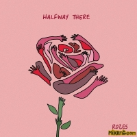 ROZES - Halfway There - Single (2019)