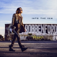 Robben Ford - Into the Sun - (2015) [FLAC]
