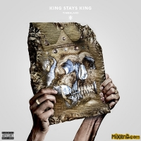Timbaland - King Stays King (Mixtape) (2015)