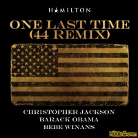 Christopher Jackson, Barack Obama & BeBe Winans - One Last Time (2018)