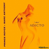 Prince Royce & Marc Anthony - Adicto - Single (2018)