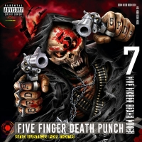 Five Finger Death Punch – And Justice for None (Deluxe) [iTunes Plus AAC M4A]