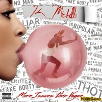 K. Michelle - More Issues Than Vogue(2016)
