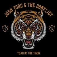Josh Todd & The Conflict – (iTunes Plus AAC M4A) (2017)