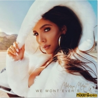 Melissa Molinaro - We Wont Ever Stop - Single (2018)