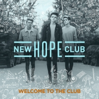 New Hope Club - Welcome to the Club - EP (iTunes Plus AAC M4A) (2017)
