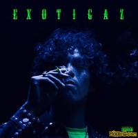 A.CHAL - EXOTIGAZ - EP (iTunes Plus AAC M4A) (2018)