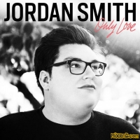 Jordan Smith - Only Love [iTunes Plus AAC M4A] (2018)