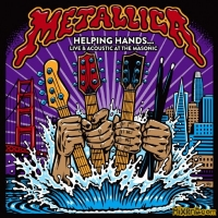 Metallica – Helping Hands…Live – (iTunes Plus AAC M4A) (2019)