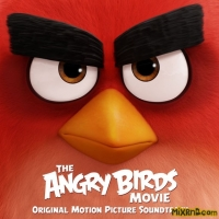 VA – The Angry Birds Movie(Original Motion Picture Soundtrack)(2016)
