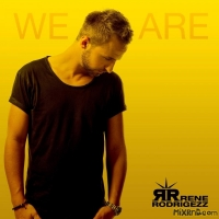 Rene Rodrigezz - We Are (iTunes Plus AAC M4A) (2015)