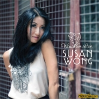 Susan Wong - Woman In Love (2014)
